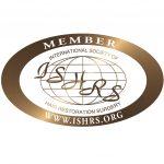 ISHRS Hair Restoration Surgery Logo