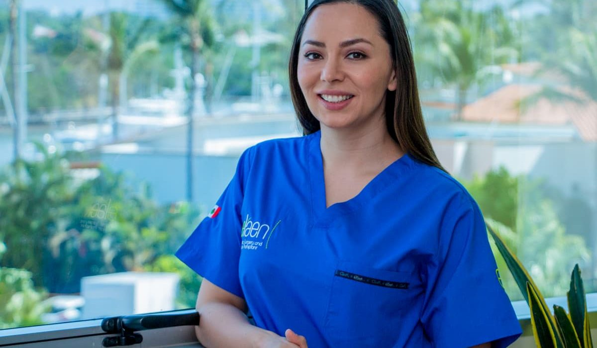 ELAEN Plastic Surgery Dr Rosy 112