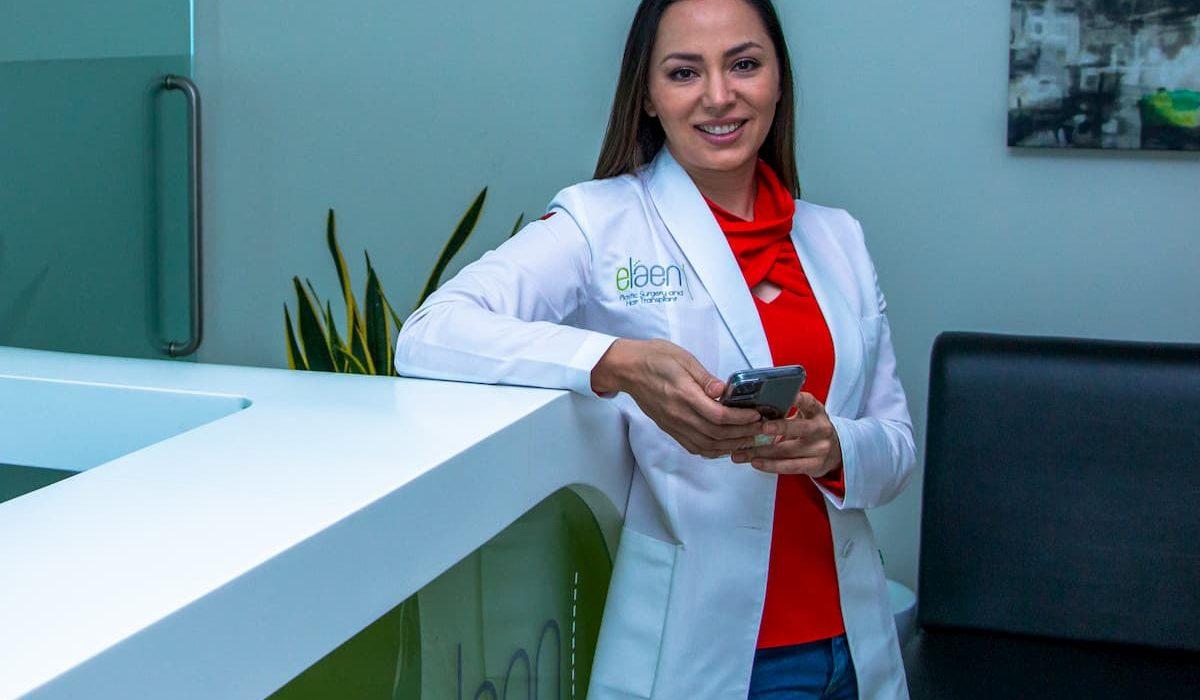 ELAEN Plastic Surgery Dr Rosy 63