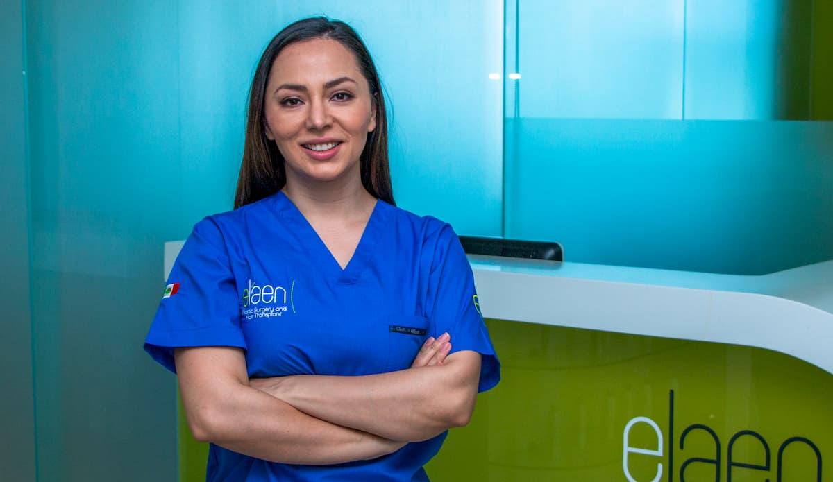 ELAEN Plastic Surgery Dr Rosy 76