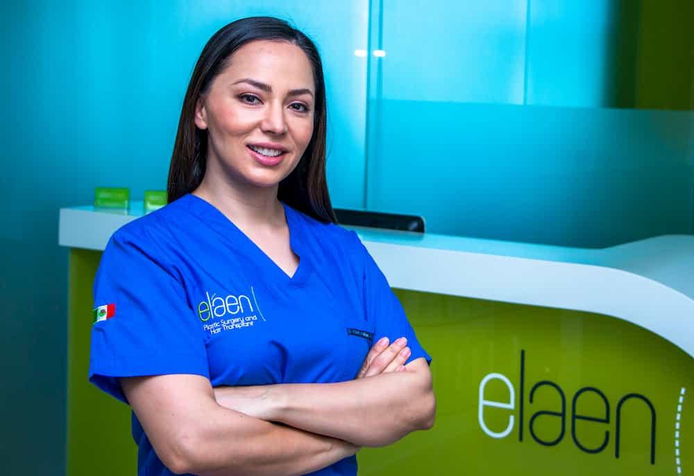 ELAEN Plastic Surgery Dr Rosy 81